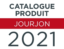 Catalogue produit 2021
